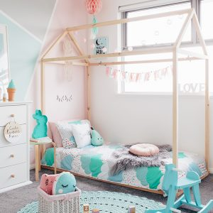 House Beds